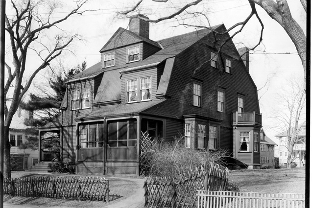 Brookline Historical
