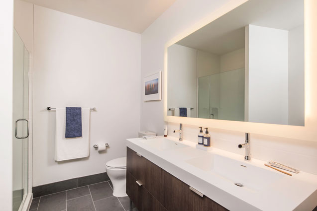 radian boston residence bathroom